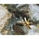 Kraul - 1010 - Kleines Wasserrad