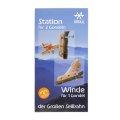 Kraul - 1120 - Große Seilbahn Winde für einen...
