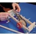 Kraul - 5850 - Zahnräder-Experimentierkasten