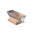 Kraul - 7300 - Ein Stück Regenbogen (Acryl, klein)