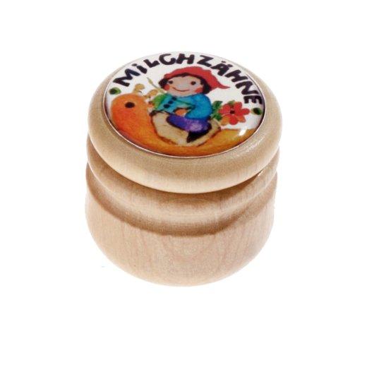 Kraul - 9501 - Milchzahndose klein 3,5 cm