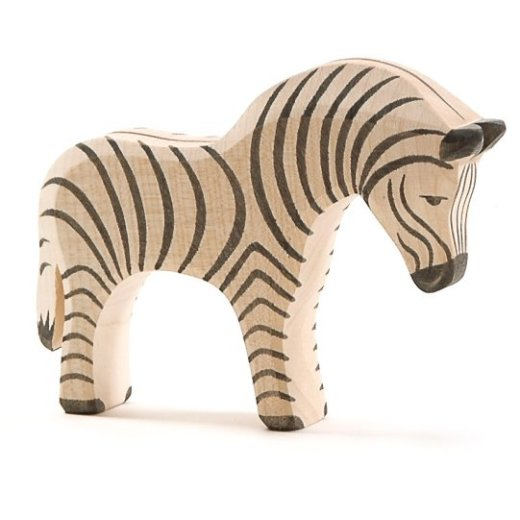 Ostheimer - 2073 - Zebra