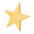 Ostheimer - 4480 - Stern gelb