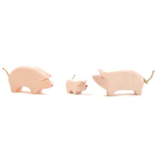 Ostheimer - 10902 - Schwein Rüssel hoch