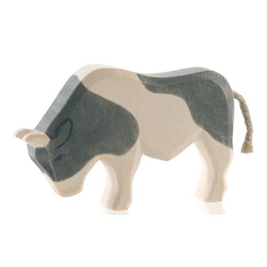 Ostheimer - 11041 - Stier schwarz