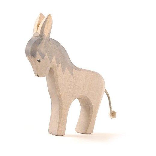 Ostheimer - 11201 - Esel stehend