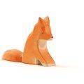 Ostheimer - 15201 - Fuchs groß, sitzend