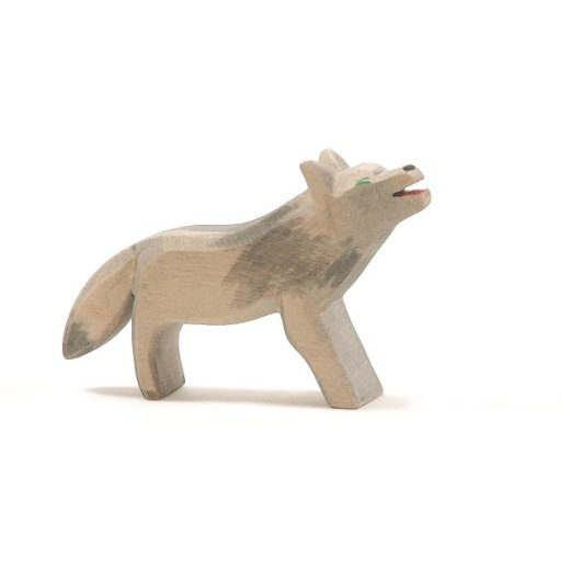 Ostheimer - 25401 - Wolf