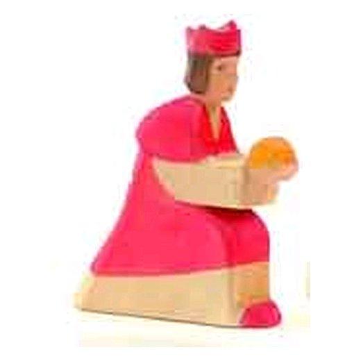 Ostheimer - 43801 - König groß rot