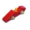NIC - 1652 - MB Multibahn Sprinter rot