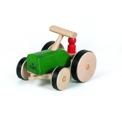 NIC - 1824 - Trak grün