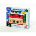 NIC - 2111 - Babypack 1