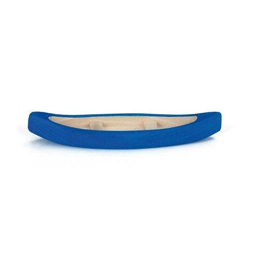 NIC - 526436 - Kanu, 2 Paddel, blau