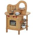 Spielküche mit Aufsatz von NIC - 528830