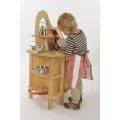 NIC - 528830 - Spielküche mit Aufsatz