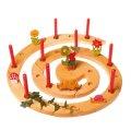 Grimms - 03200 - Geburtstagsspirale, natur