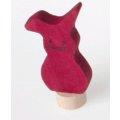Grimms - 03540 - Stecker Hase - bald ausverkauft