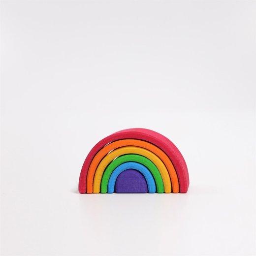 Grimms - 10760 - Regenbogen klein, 6-teilig