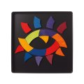 Grimms - 91080 - Magnetpuzzle Kreis Goethe