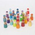 Grimms - 10581 - Regenbogenbande 12 Freunde