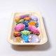 Grimms - 43098 - Riesen Acrylsteine, 28 Teile