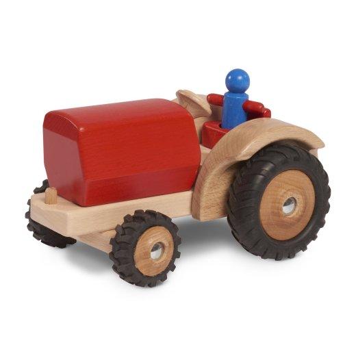 NIC - 66501 - Traktor