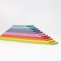 Grimms - 10667 - Bauplatten Pastell