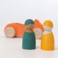 Grimms - 09308 - Großes Cabrio Orange