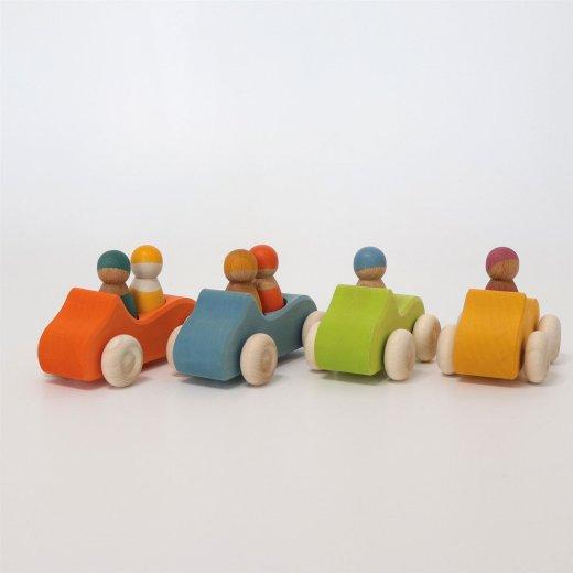 Grimms - 09305 - Kleines Cabrio Grün