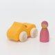Grimms - 09306 - Kleines Cabrio Gelb