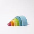 Grimms - 10761 - Kleiner Regenbogen Pastell
