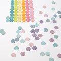 Grimms - 43095 - Konfettitaler Pastell
