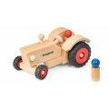 Fagus - 10.21 - Traktor
