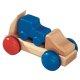 Fagus - 12.07 - mini Autotransporter