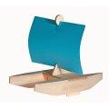 Kraul - 1005 - Kári, Bausatz für ein Segelboot